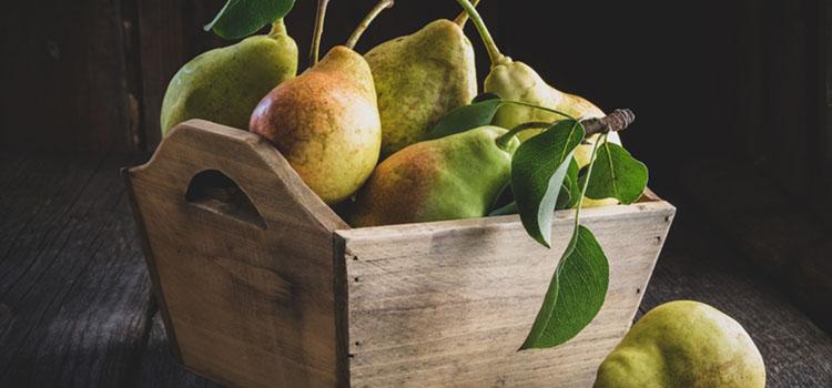 """Pear"