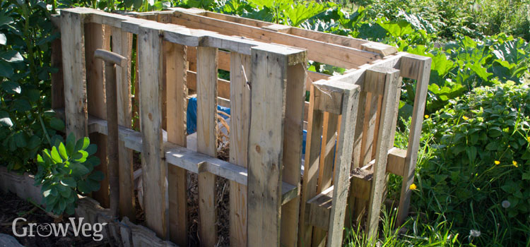 10 Ways to Recycle For a More Sustainable Garden