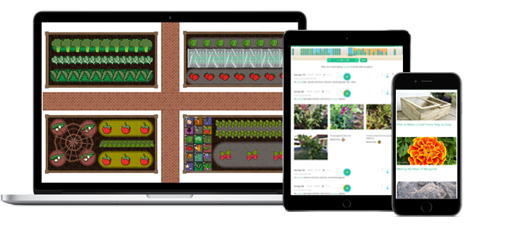 Garden Planning Apps and Software