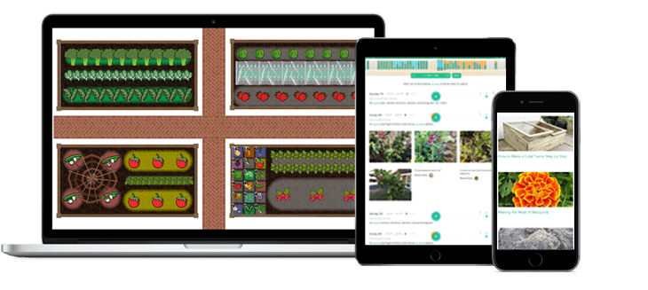 Garden Planning Layout Apps