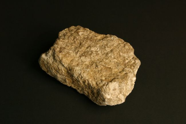 Sedimentary Rocks Examples And Uses Rocks At Cliffe Castle Museum