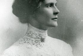 Leonora Cohen, Leeds suffragette.
