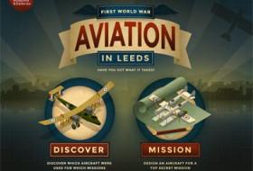 Three WW1 aircraft