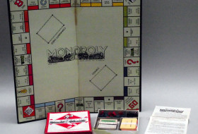 How Leeds made Monopoly helped POW's escape in WW2