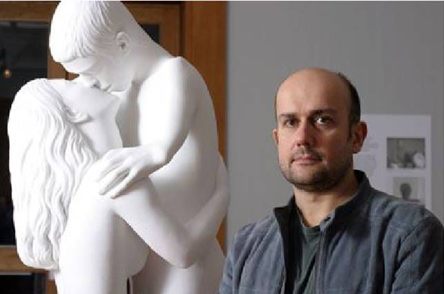 Marc Quinn and Figurative Sculpture