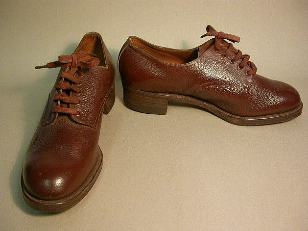 e713a66c8e70 Women s 1944 Land Army Shoes