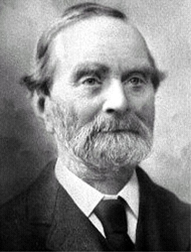 William Bartholomew