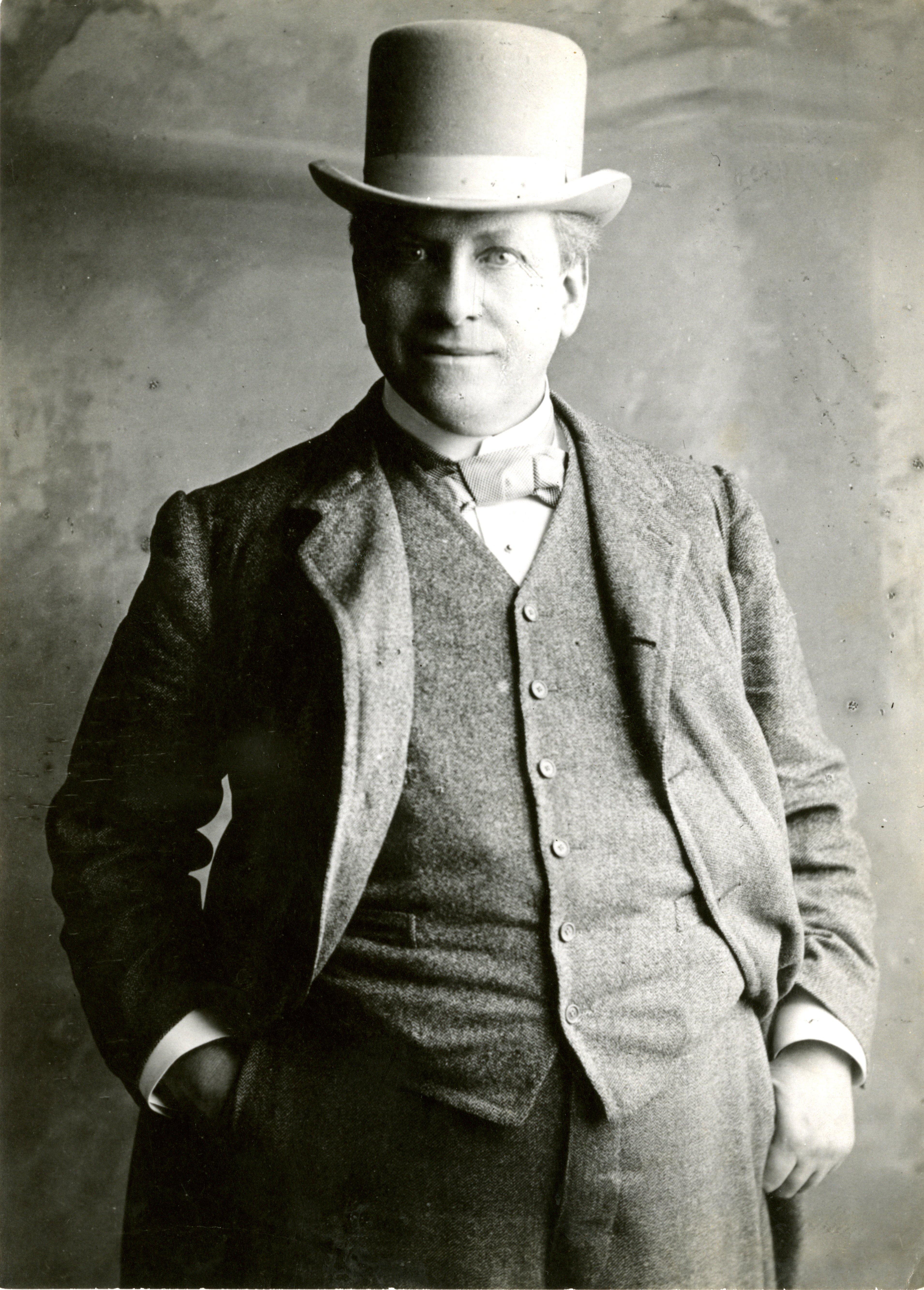 William Lever, Lord Leverhulme