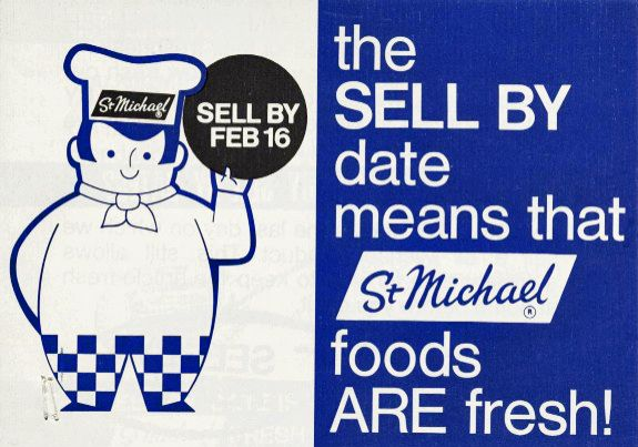 Fresh Food And Food Safety Ms Creates Sell By Dates Mylearning