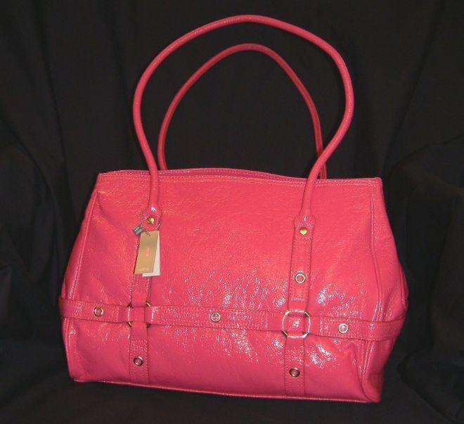 Pink M&S per una handbag from 2005