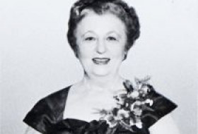 M&S Staff welfare pioneer Flora Solomon