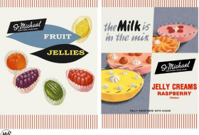 M&S Birth of a Brand - Campaign Case Study - 125 Anniversary