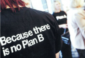 M&S Making a Mark - Plan A