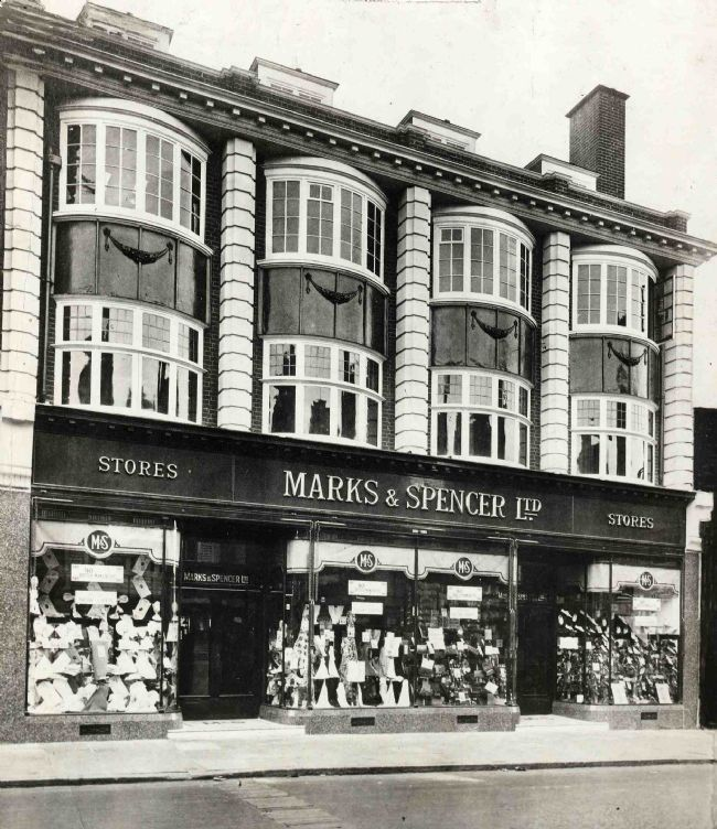 M&S Bromley 1931