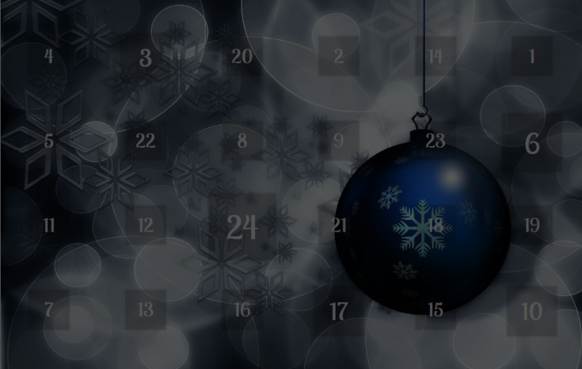 MyLearning Advent Calendar