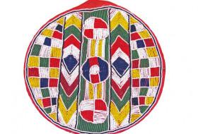 Somali Beadwork