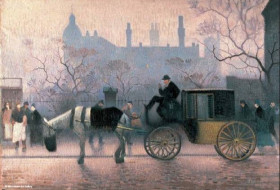 Stepping Inside...a 1910 Painting with Tony Ross