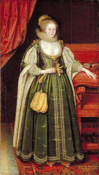 queen isabella of england biography