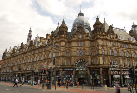 The People Who Shaped Leeds: Landscape and Architecture
