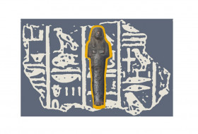 The Story of one Egyptian Shabti