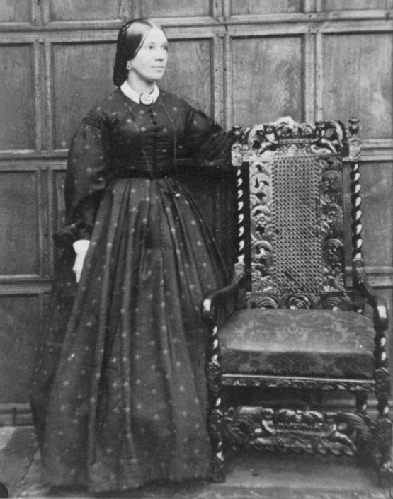 Anne Lister Sister