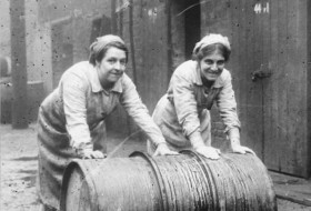 Working Women of the First World War