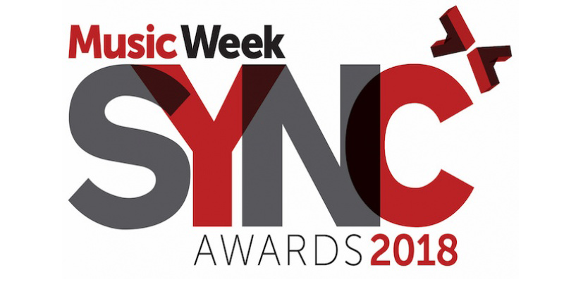 Music Week Sync Awards - 2018 Music Supervisor finalists
