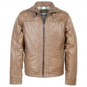 Gents-Leather-Jacket-Fawn-Rob