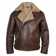 Gents-Sheepskin-Pilot-jacket-Antique