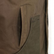 Gents mid brown 003 pockets