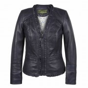 Womens-Leather-Jacket-Navy-Erin