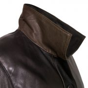 womens-black-and-brown-leather-coat-collar-detail-linda
