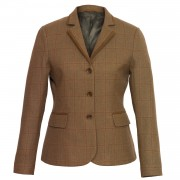 Ladies tweed blazer kelso 120