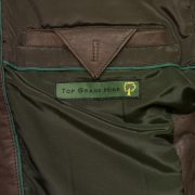 womens-brown-leather-coat-petra-inside-pocket-detail
