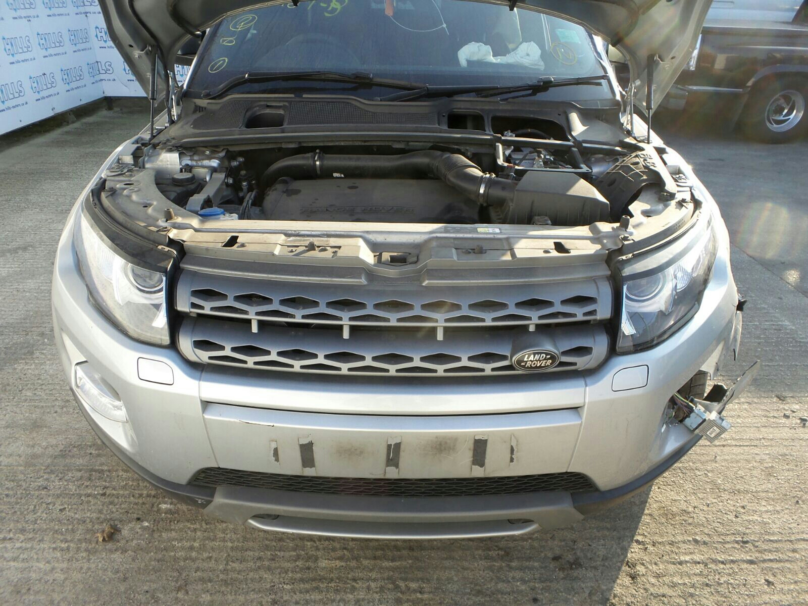door plus certified pre parts evoque rover pure suv land range landrover owned inventory