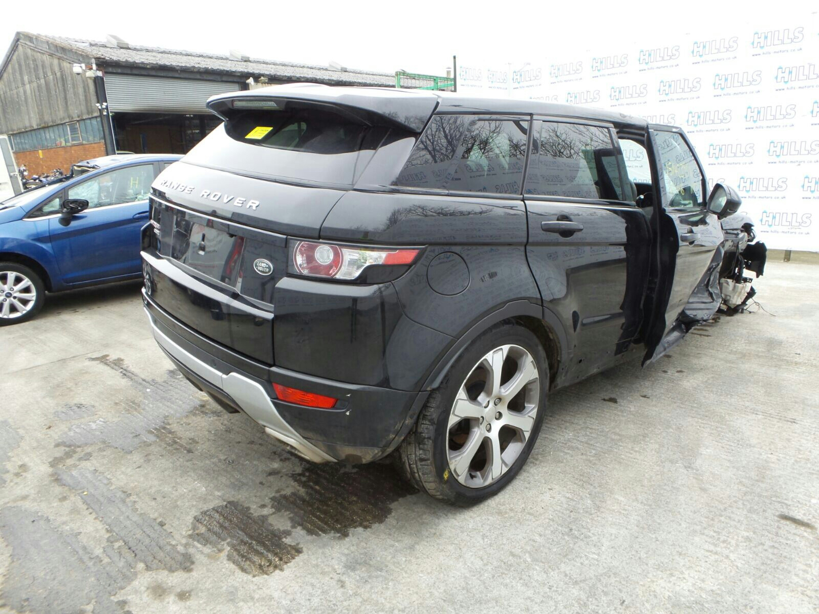 online to diesel breaking vehicles landrover automatic estate rover land parts details door range sport rangerover