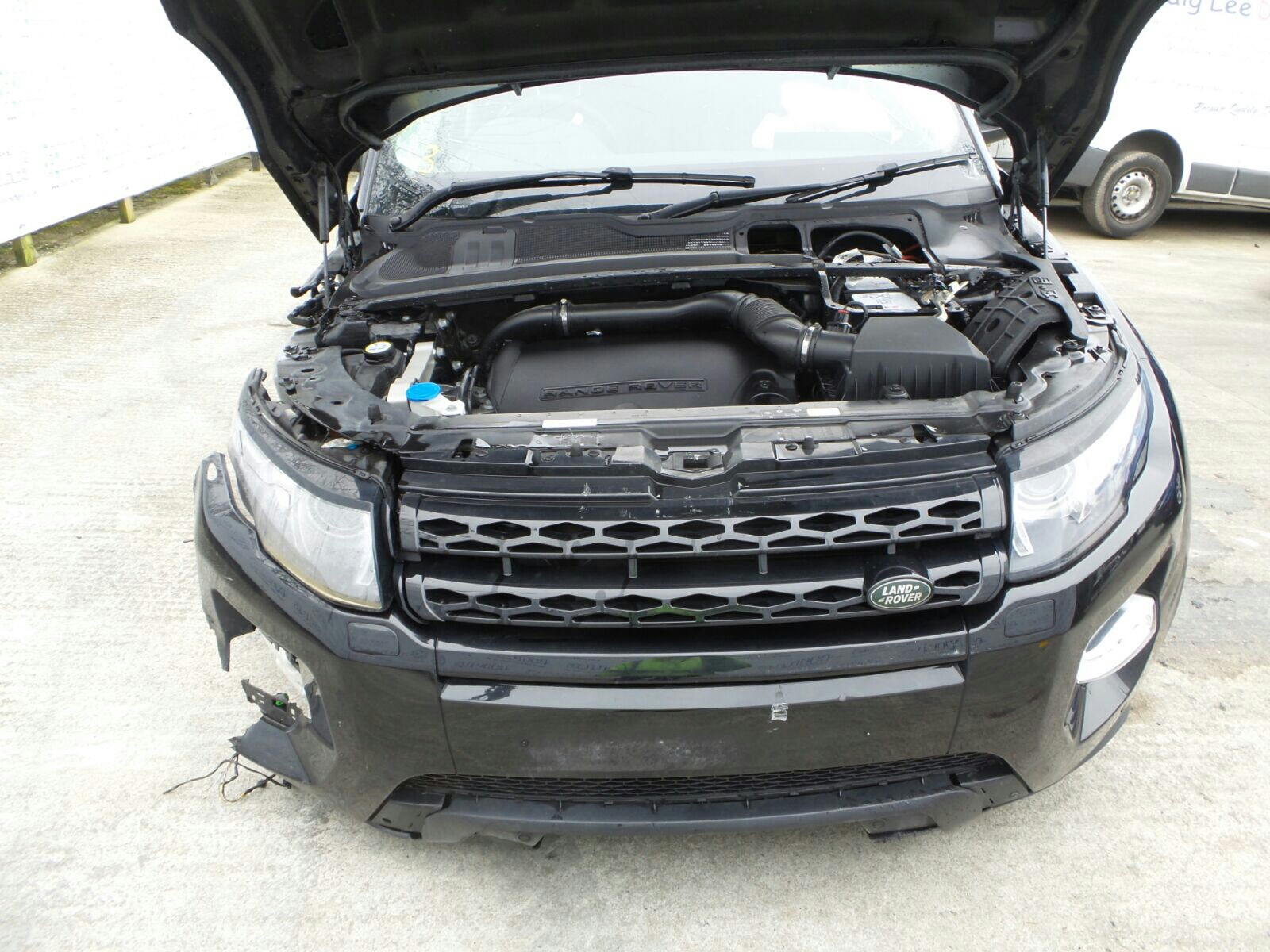 into rover and technology engine news discovery landrover evoque buttons ingenium land injects addthis sharing parts latest sport performance