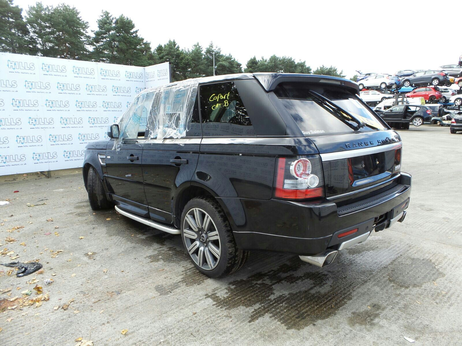 up lanes get into rover parts can with announce landrover land brookwell garage top high hands walk o on cornwall quality you link online and now your