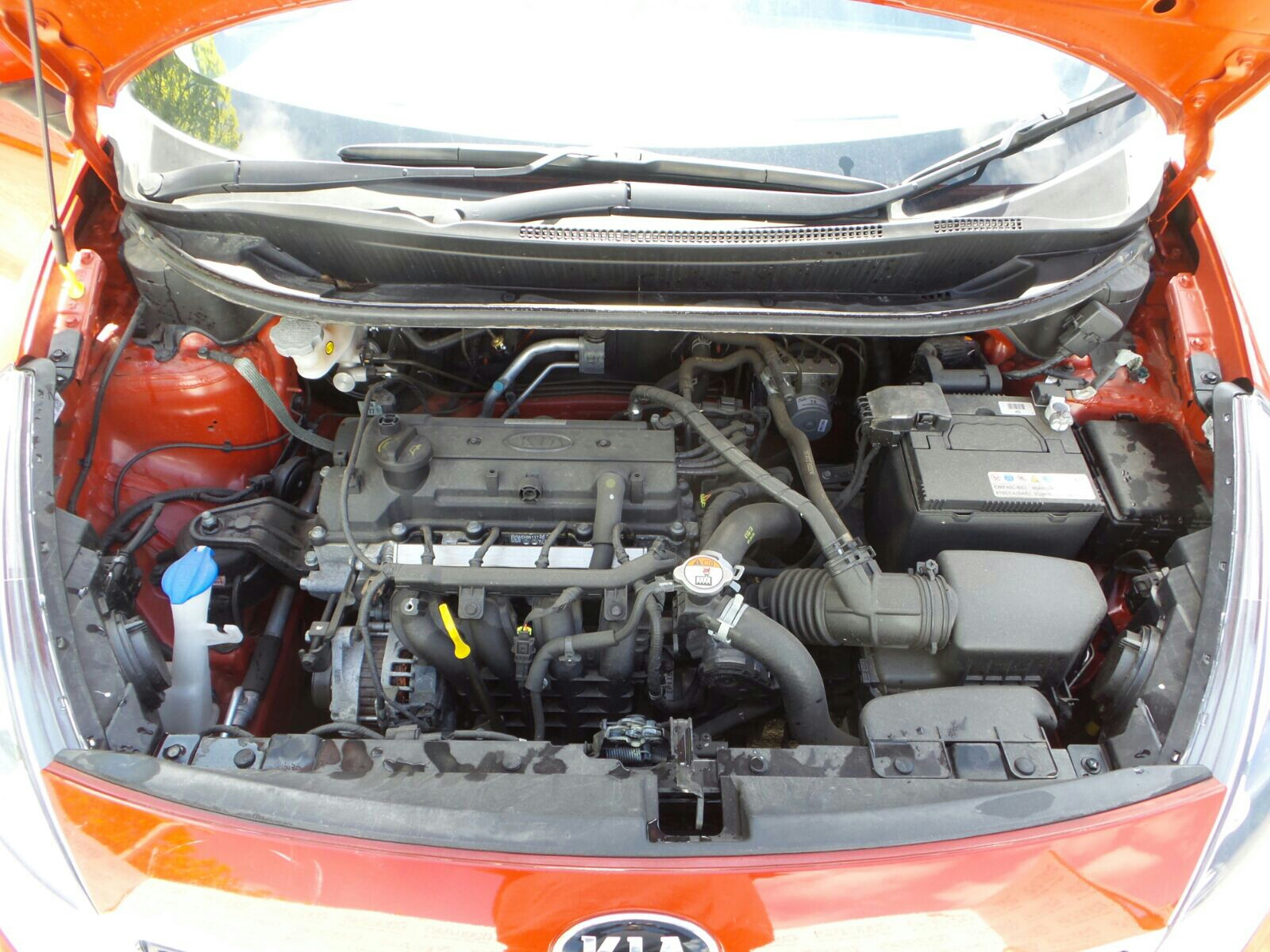 Second Hand & Used Car Parts Online | Hills Salvage & Recycling Ltd
