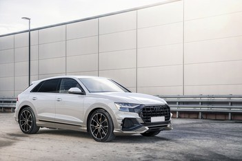 Sterling Audi