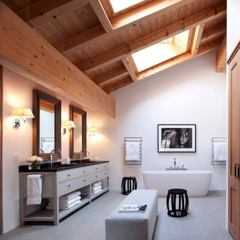 Klosters chalet