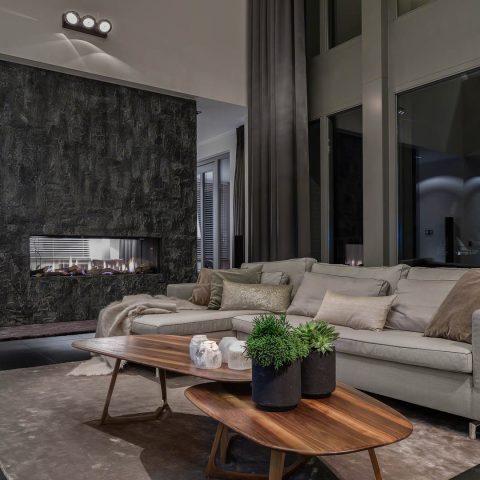 Interior design Antwerp