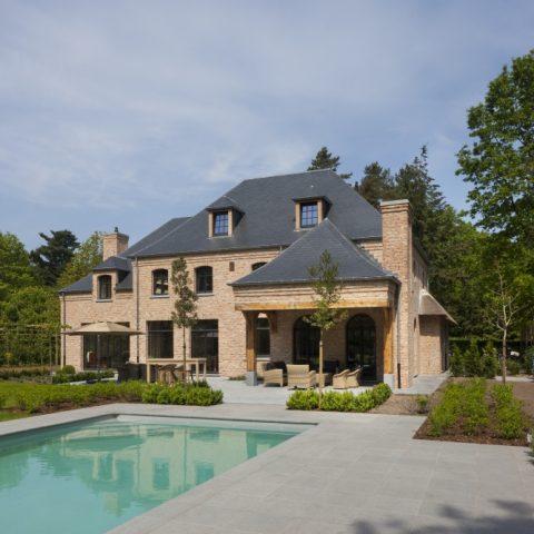 House JR