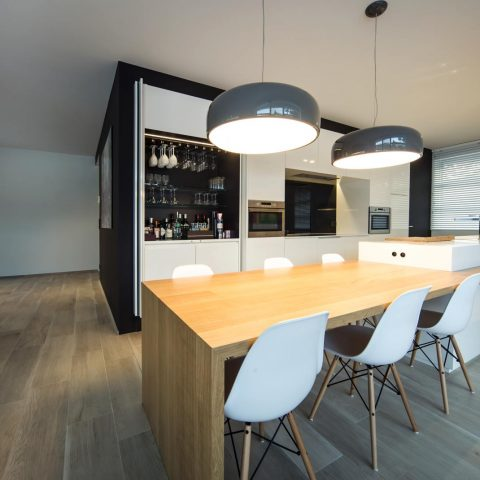 Herentals home / office
