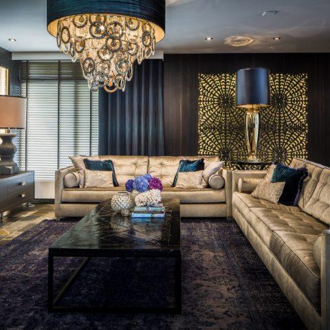 Luxury residential house in Nijverdal