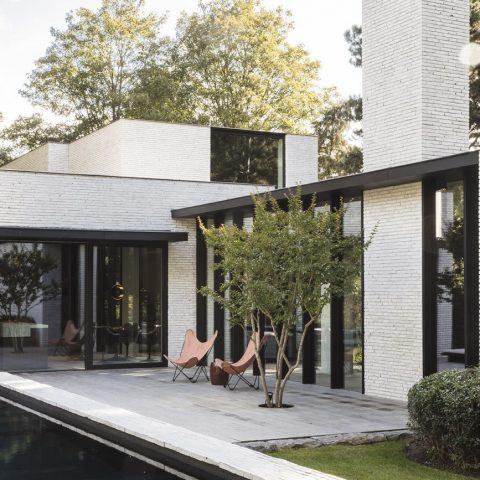 Sint-Martens-Latem project