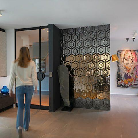 Hexagon Design Collection