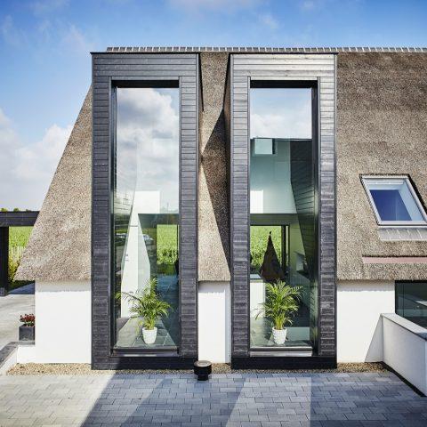 Villa in the Netherlands