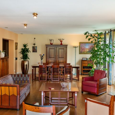 Eindhoven apartment