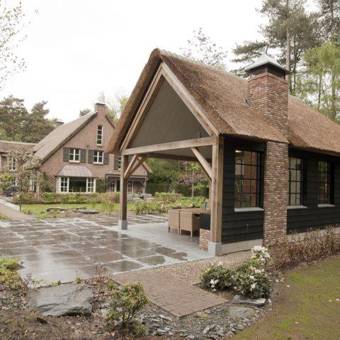 Renovation cottage house